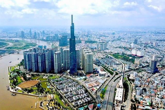 Đề xuất nới tỷ lệ người nước ngoài được mua bất động sản cao cấp ở Việt Nam - 1