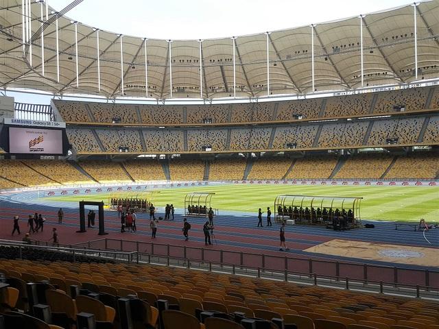Thực hư việc hoãn trận Malaysia - Việt Nam vì Covid-19 - 1