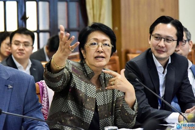 Nguyên Phó thủ tướng Vũ Khoan tiết lộ bí quyết luyện ngoại ngữ của Bác Hồ - 2