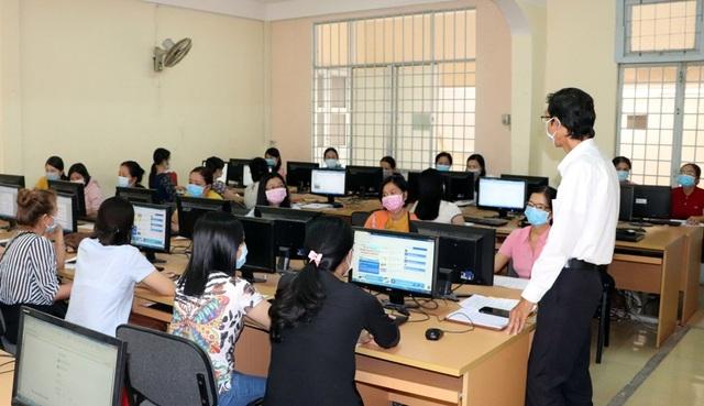 Thêm nhiều địa phương cho học sinh THPT đi học trở lại từ ngày 2/3 - 9