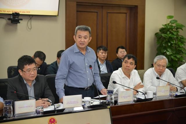 """Vietnam Airlines giảm """"sốc"""" lương lãnh đạo, 40% máy bay phải """"đắp chiếu"""" - 1"""