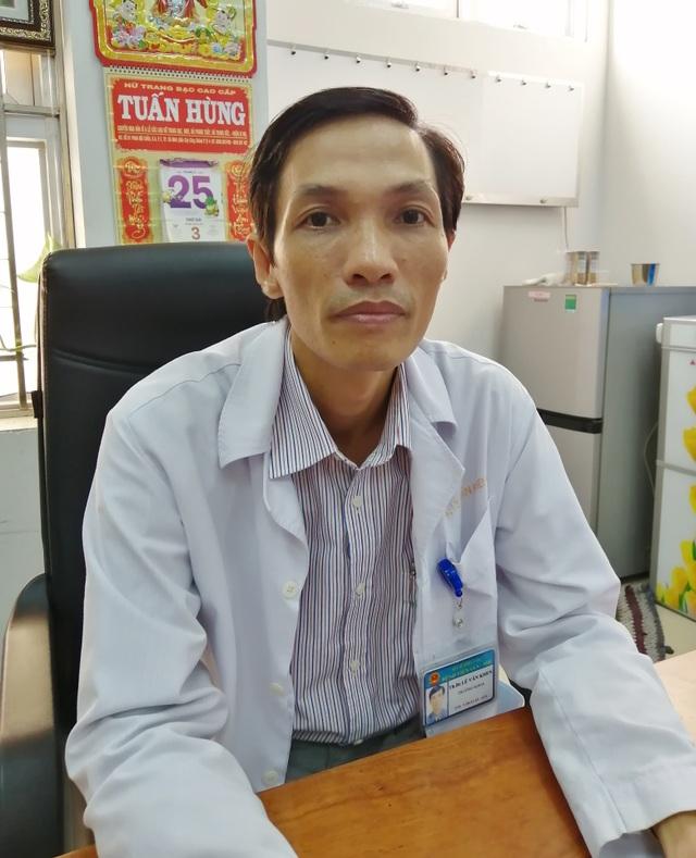 Gặp bác sĩ bỏ chức vụ, lương cao ở bệnh viện tư để về bệnh viện công - 1