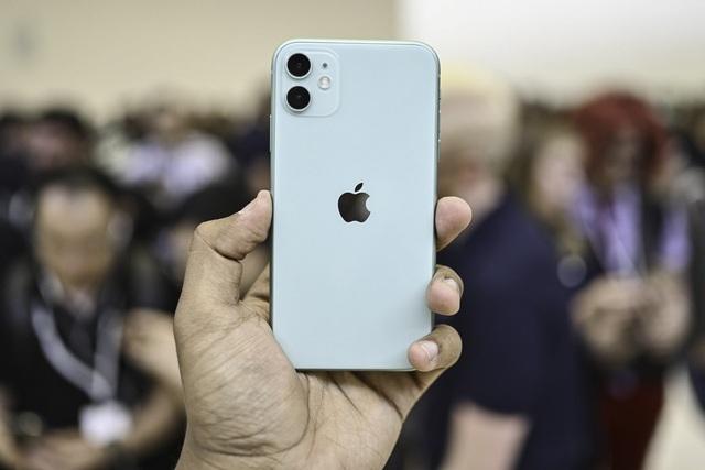 Loạt iPhone chính hãng giảm giá mạnh dịp cận Tết - 3