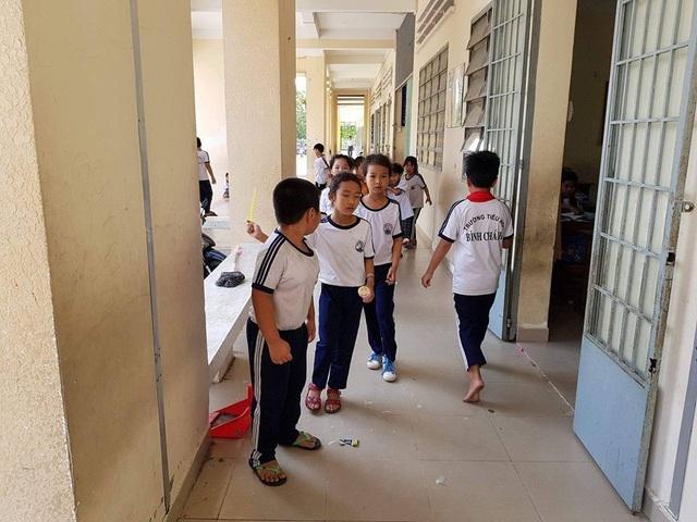 Sở GDĐT Long An đề xuất cho học sinh THPT đi học trở lại từ ngày 2/3 - 1
