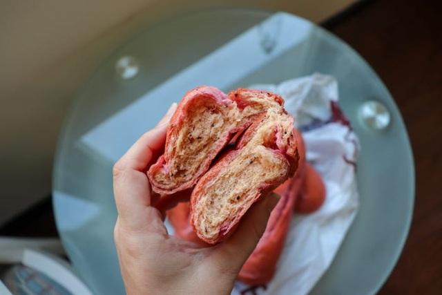 Báo Mỹ khen bánh mỳ thanh long Việt Nam sáng tạo - 5