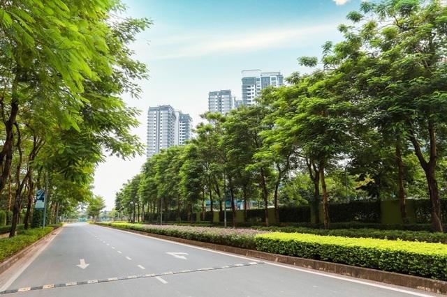Chung cư sở hữu hệ sinh thái hoàn hảo giữa Thủ đô - 1