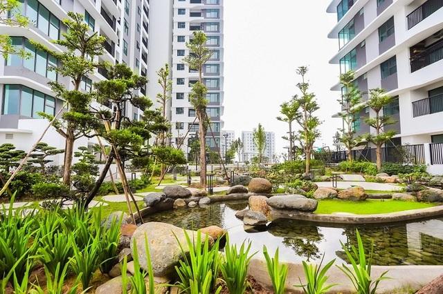 Chung cư sở hữu hệ sinh thái hoàn hảo giữa Thủ đô - 2