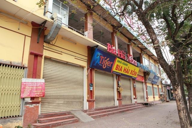 Quản lý khách sạn ở Hà Nội bật khóc khi cho nhân viên nghỉ việc vì Covid-19 - 2