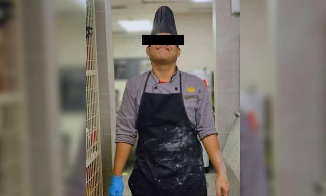 Đầu bếp khách sạn 5 sao nhổ nước bọt vào đồ ăn của thực khách - 2