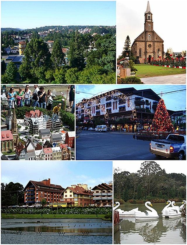 Phú Quốc, Đà Nẵng được bình chọn Top điểm đến nổi bật 2020 - 8