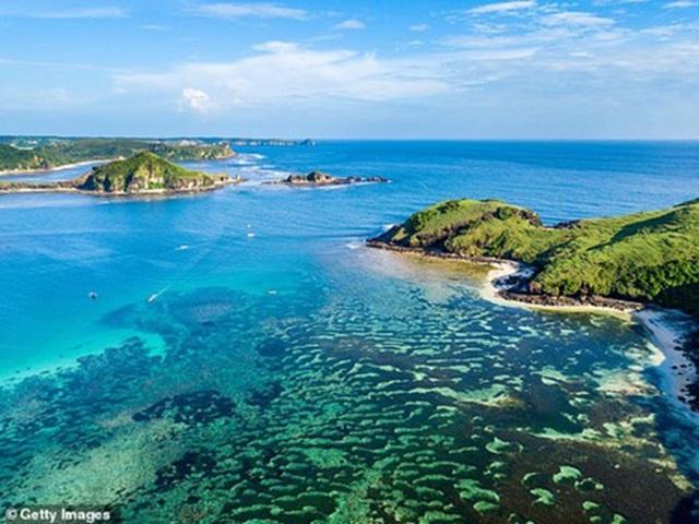 Phú Quốc, Đà Nẵng được bình chọn Top điểm đến nổi bật 2020 - 9