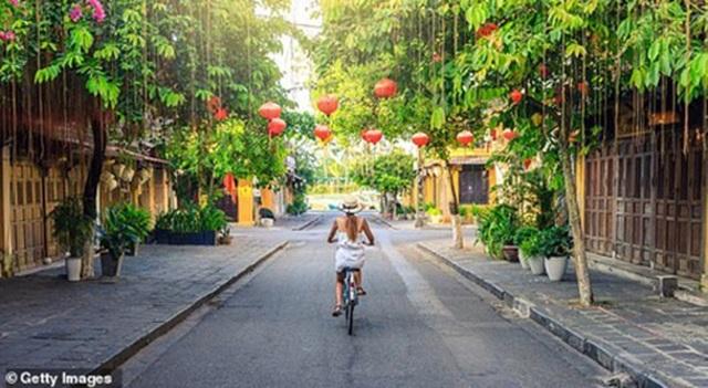 Phú Quốc, Đà Nẵng được bình chọn Top điểm đến nổi bật 2020 - 10