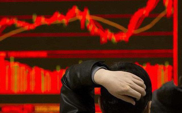 """Thiệt hại 25,5 tỷ USD tuần qua, """"dân chơi"""" chứng khoán thê thảm - 1"""