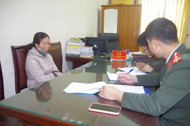 Triệu tập người tung tin lao động về từ Hàn Quốc nhiễm Covid-19 - 2