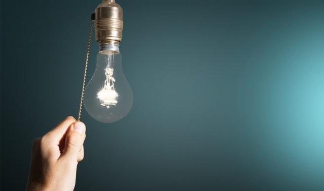 Điểm mặt 7 thói quen gây lãng phí điện thường gặp - 1