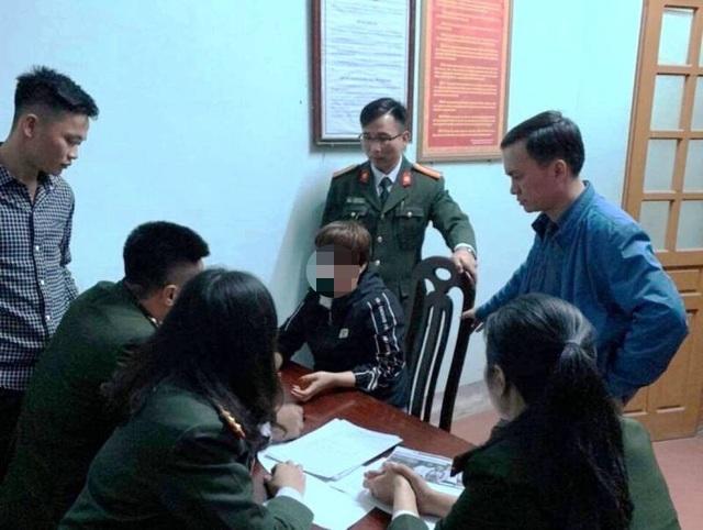 Người tung tin lao động Hàn Quốc nhiễm Covid-19 bị phạt 10 triệu - 1