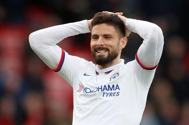 Bournemouth 2-2 Chelsea: Alonso cứu Chelsea thoát thua - 3