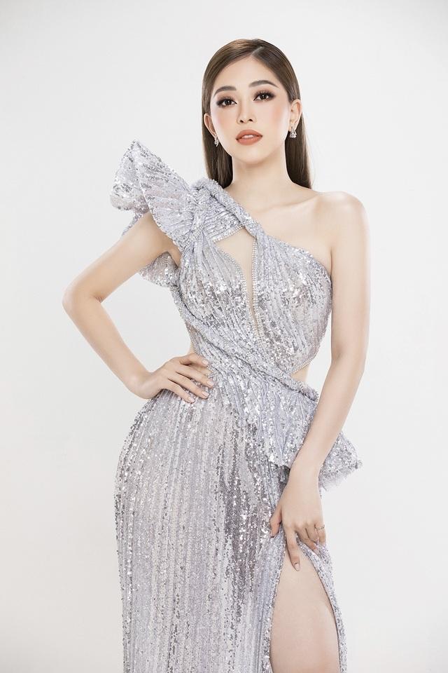 Nhìn lại nhan sắc top 3 Hoa hậu Việt Nam 2018 sau 2 năm - 10