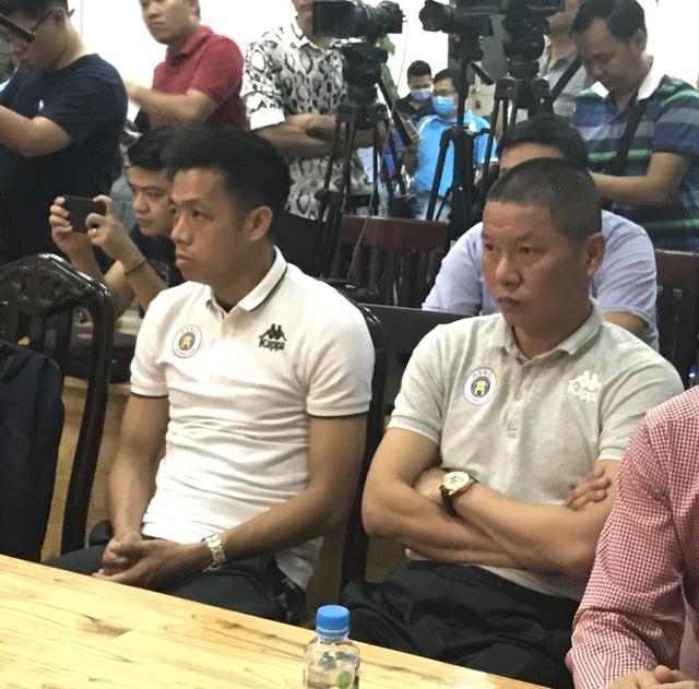 HLV Chung Hae Seong tin Công Phượng là chìa khoá của trận tranh Siêu cúp - 2