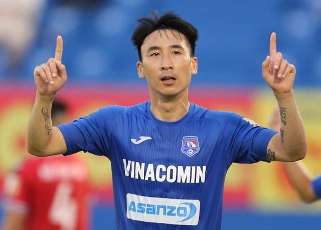 Thầy Park tìm nhân sự cho đội tuyển Việt Nam tại AFC Cup - 2