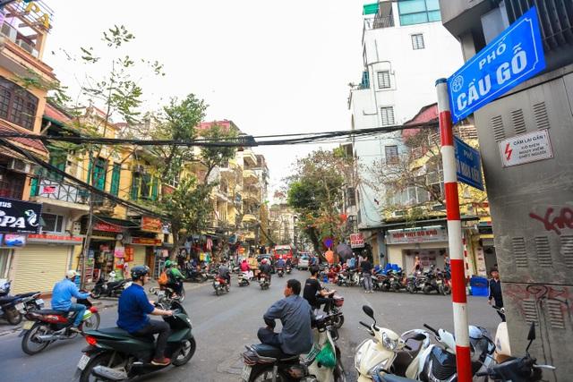 Hàng loạt khách sạn phố cổ ở Hà Nội thất thu, đóng cửa vì dịch Covid – 19 - 1