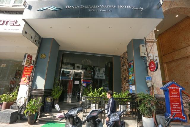 Hàng loạt khách sạn phố cổ ở Hà Nội thất thu, đóng cửa vì dịch Covid – 19 - 2