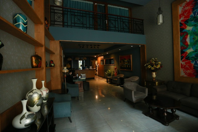Hàng loạt khách sạn phố cổ ở Hà Nội thất thu, đóng cửa vì dịch Covid – 19 - 3