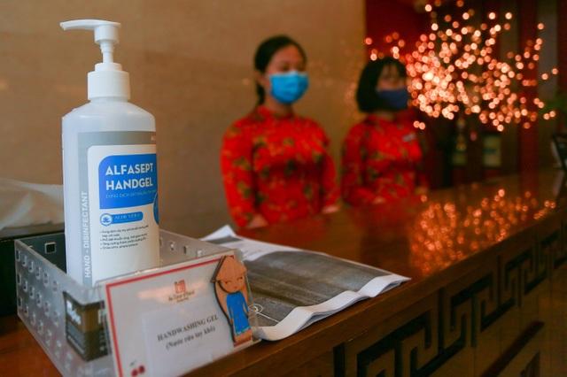 Hàng loạt khách sạn phố cổ ở Hà Nội thất thu, đóng cửa vì dịch Covid – 19 - 9