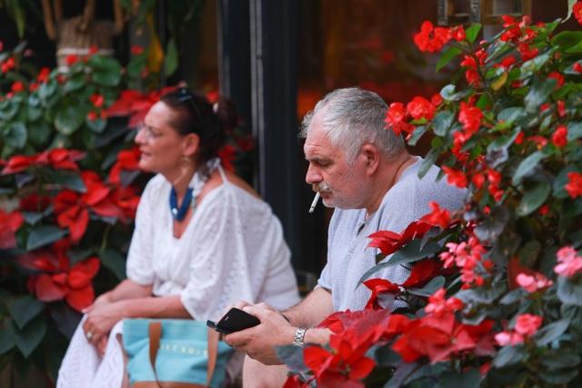 Hàng loạt khách sạn phố cổ ở Hà Nội thất thu, đóng cửa vì dịch Covid – 19 - 11