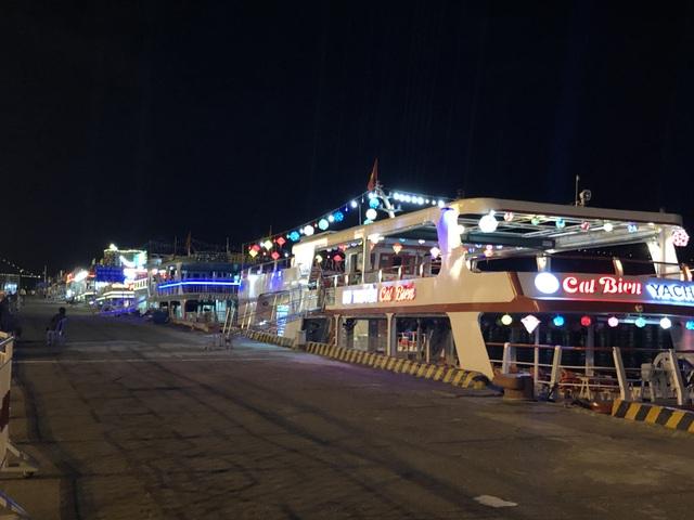 Đà Nẵng: Nhiều điểm du lịch vắng khách vì dịch Covid-19 - 2