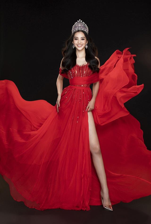Nhìn lại nhan sắc top 3 Hoa hậu Việt Nam 2018 sau 2 năm - 7