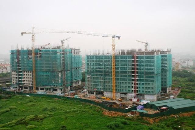Giá nhà ở xã hội Hà Nội lên mức gần 20 triệu đồng/m2 - 1