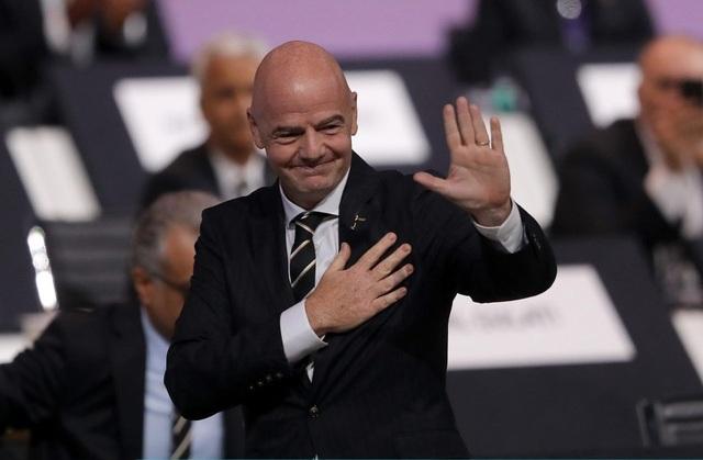 FIFA hi vọng không phải hoãn các trận đấu quốc tế cuối tháng 3 - 1