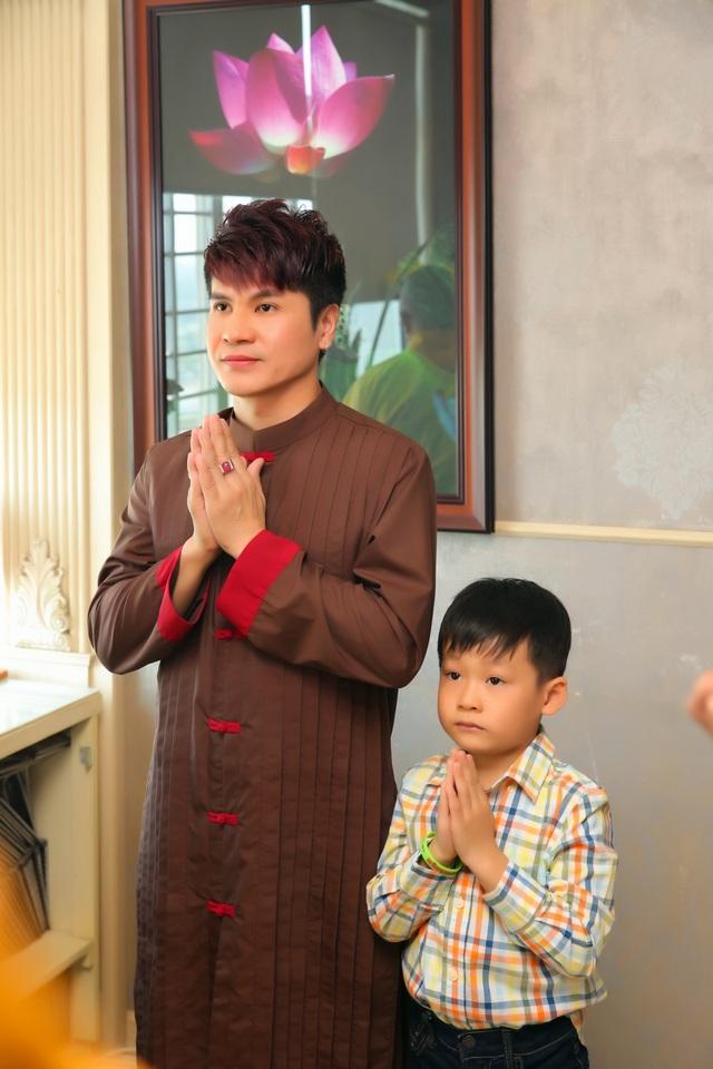 """Cận cảnh căn hộ cao cấp của """"Vua nhạc sàn"""" Lương Gia Huy - 18"""