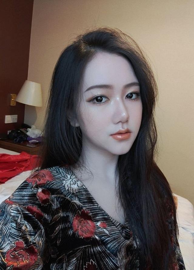 Thiếu nữ xinh nức tiếng Sài thành làm người mẫu khi 10 tuổi - 14
