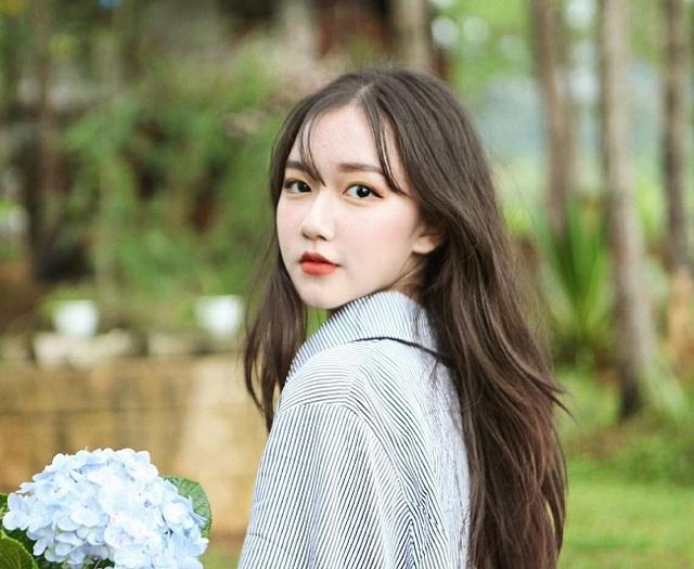 Thiếu nữ xinh nức tiếng Sài thành làm người mẫu khi 10 tuổi - 20