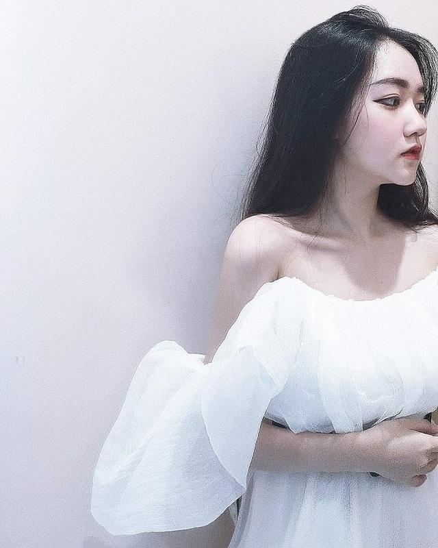 Thiếu nữ xinh nức tiếng Sài thành làm người mẫu khi 10 tuổi - 3