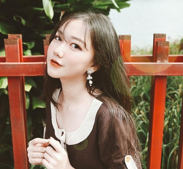 Thiếu nữ xinh nức tiếng Sài thành làm người mẫu khi 10 tuổi - 8