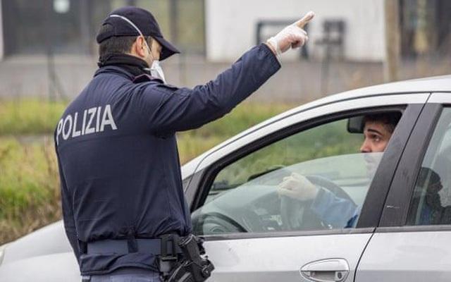 Vận động viên ở Italia nhiễm virus corona, lây cho 13 người - 1