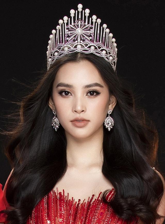 Nhìn lại nhan sắc top 3 Hoa hậu Việt Nam 2018 sau 2 năm - 8