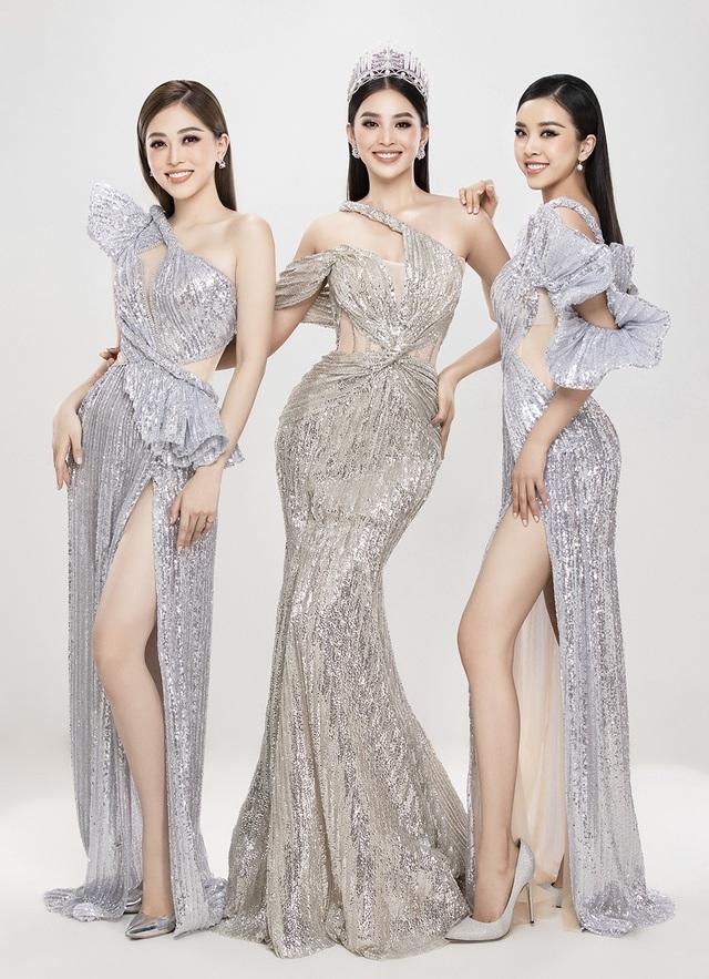 Nhìn lại nhan sắc top 3 Hoa hậu Việt Nam 2018 sau 2 năm - 3
