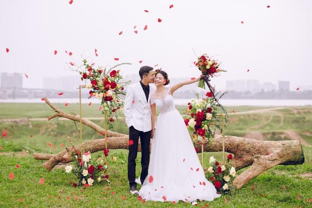 Tình yêu của vợ chồng lính chì dũng cảm: Hơn cả một câu chuyện tình - 18