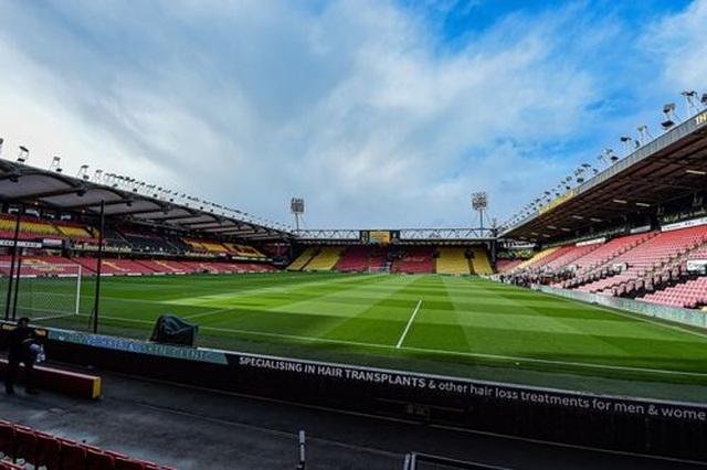 Những khoảnh khắc Liverpool bị quật ngã trên sân Watford - 1