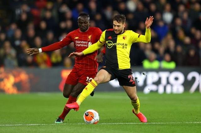 """Lovren, Alexander-Arnold trở thành """"tội đồ"""" trong thất bại của Liverpool - 5"""