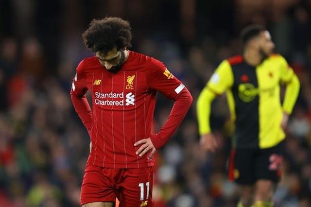 """Lovren, Alexander-Arnold trở thành """"tội đồ"""" trong thất bại của Liverpool - 4"""