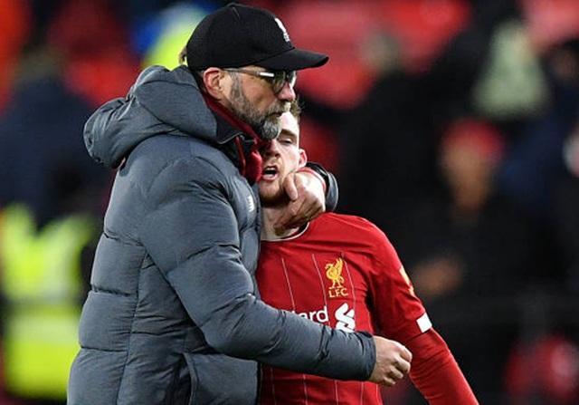 HLV Jurgen Klopp nói gì sau thảm bại khó tin của Liverpool? - 1