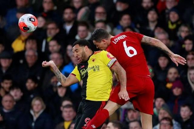 """Lovren, Alexander-Arnold trở thành """"tội đồ"""" trong thất bại của Liverpool - 2"""