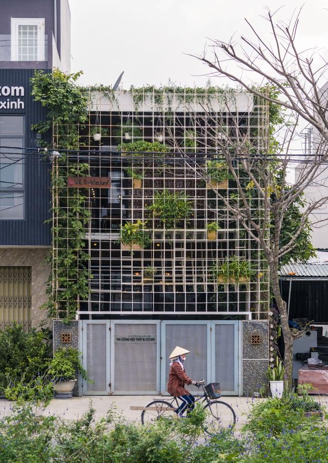 Bất ngờ nhà xưởng cũ hoang tàn ở Đà Nẵng đẹp như khách sạn sau cải tạo - 12