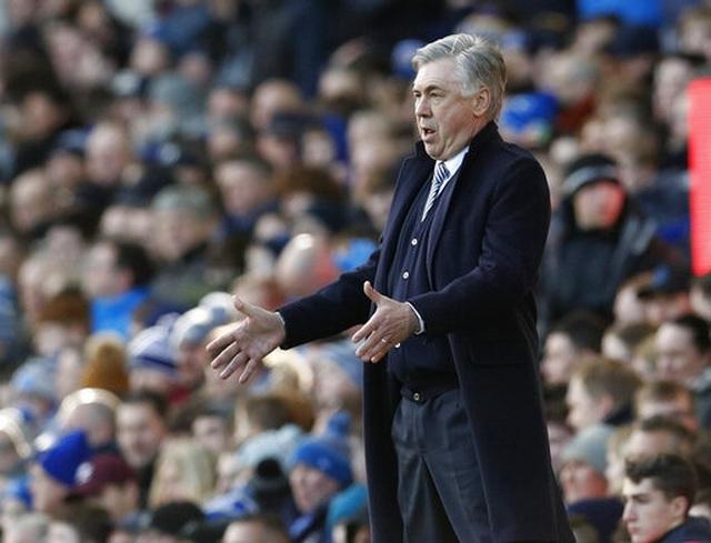 Những khoảnh khắc Man Utd kiếm một điểm vất vả trên sân Everton - Ảnh minh hoạ 8