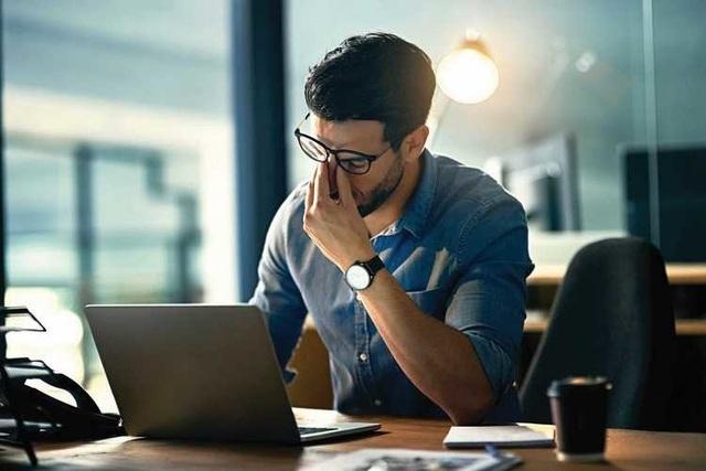 Giảm căng thẳng, tăng sức khỏe tinh thần nơi làm việc - 1